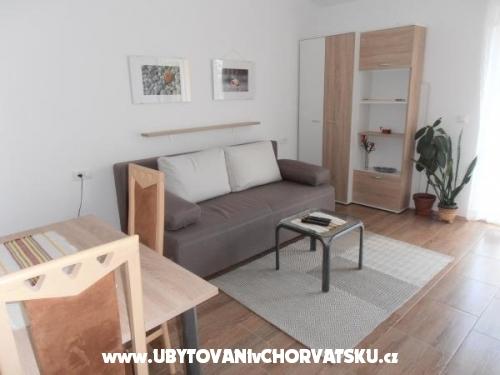 Apartmani Oleandri - Opatija Hrvatska
