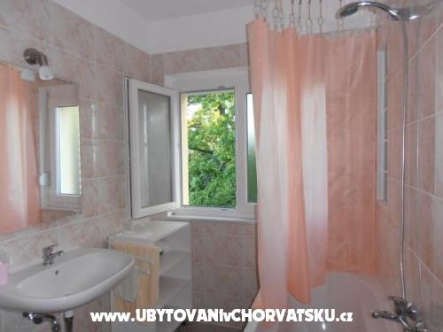 Apartmaji Oleandri - Opatija Hrvaška