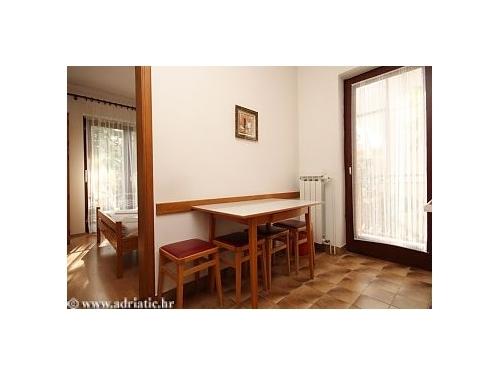 Apartmány Peterko - Opatija Chorvatsko