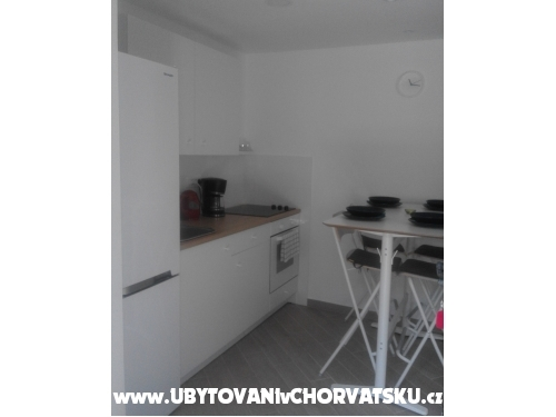 Apartmeni Gobac - Opatija Horvátország