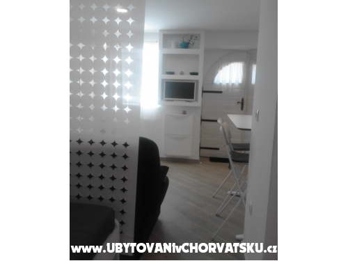 Apartmeni Gobac - Opatija Chorvátsko