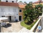 Apartmeni Gobac - Opatija Chorvatsko