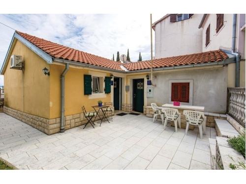 Apartmeni Gobac - Opatija Hrvatska