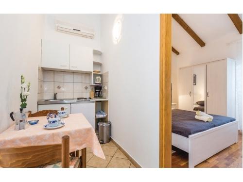 Apartmeni Gobac - Opatija Kroatien