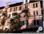 Appartement Kamelija - Opatija Croatie
