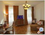 Apartament Kamelija - Opatija Chorwacja
