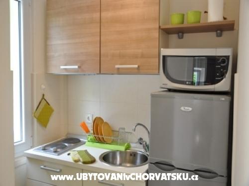 Appartement Liliana - Opatija Kroatien