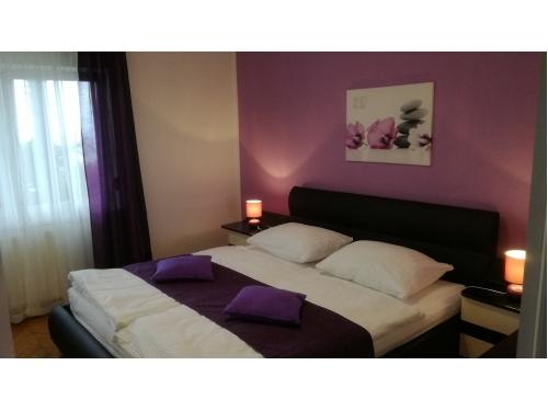 Apartment Grozić - Opatija Kroatien