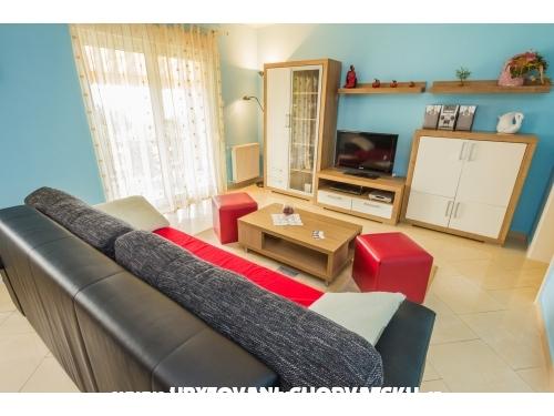 Apartment Grozi� - Opatija Croatia