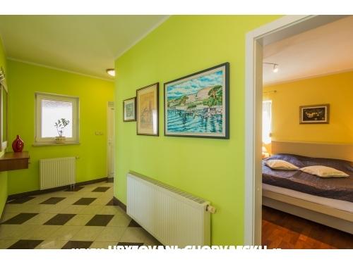 апартамент Grozi� - Opatija Хорватия