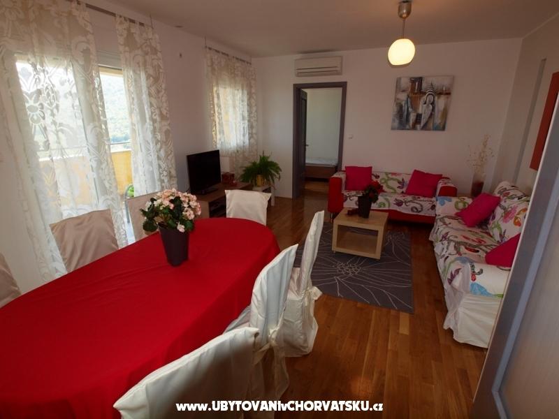 Apartm�ny Jakov - Opatija Chorv�tsko