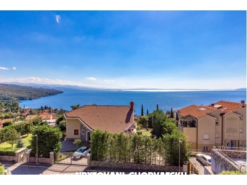 Panorama - Opatija Croatia