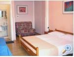 Ferienwohnungen & rooms  Raspor - Opatija Kroatien