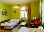 Studio Appartement, Opatija, Croatie