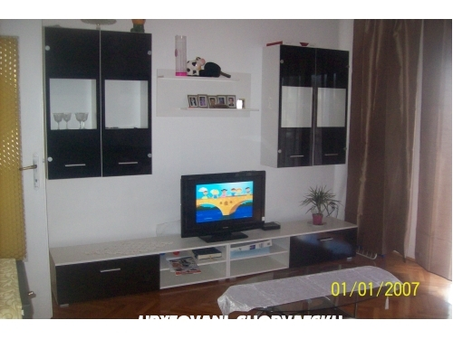 VIKI Apartmán - Opatija Chorvatsko