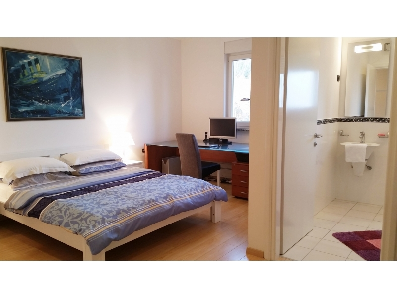 Villa and Bungalow Jovic - Opatija Hrva�ka