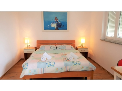 Villa and Bungalow Jovic - Opatija Croatia