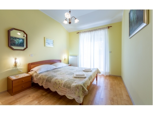 Villa Dujmic - Opatija Chorvatsko