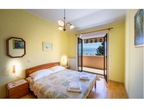 Villa Dujmic - Opatija Kroatien