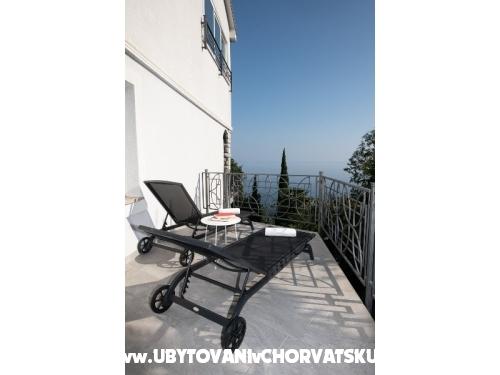 Villa Tomic - Opatija Croatie
