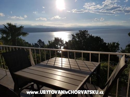 Villa Tomic - Opatija Chorvatsko
