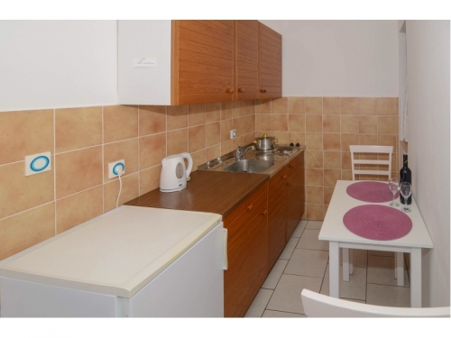 Apartements Orebic - Orebi� � Pelje�ac Croatia