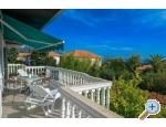 Apartements Orebic - Orebi� � Pelje�ac Kroatien