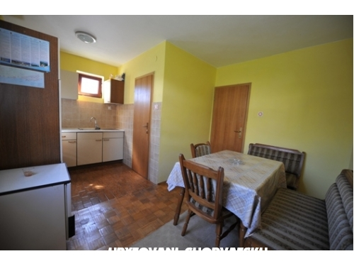 Appartamento Djapo - Orebić – Pelješac Croazia