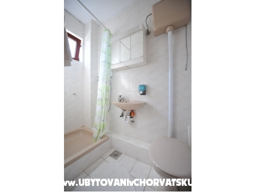 Apartmán Djapo - Orebić – Pelješac Chorvatsko