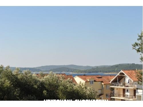 Apartment Djapo - Orebić – Pelješac Croatia