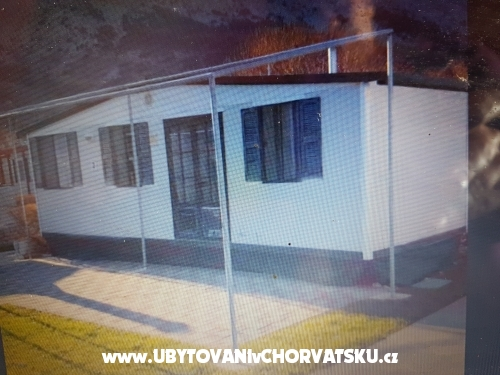 апартамент More - Orebi� � Pelje�ac Хорватия