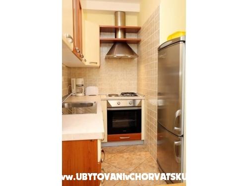 Apartmány  Ante - Orebić – Pelješac Chorvatsko