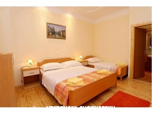 Apartmani  Ante - Orebić – Pelješac Hrvatska