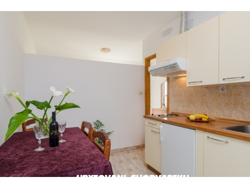 Appartements Antonia - Orebić – Pelješac Croatie