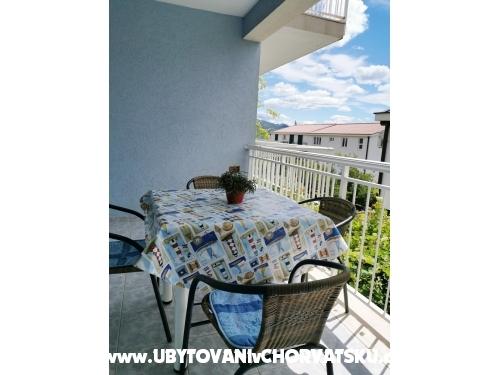 Appartamenti Antonia - Orebić – Pelješac Croazia