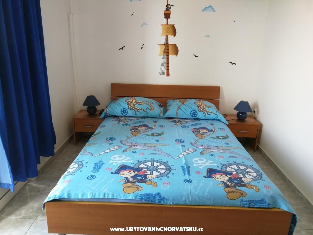 Apartamenty Antonia - Orebić – Pelješac Chorwacja