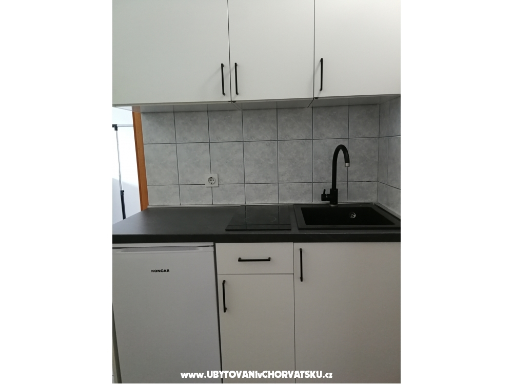 Apartments Antonia - Orebić – Pelješac Croatia