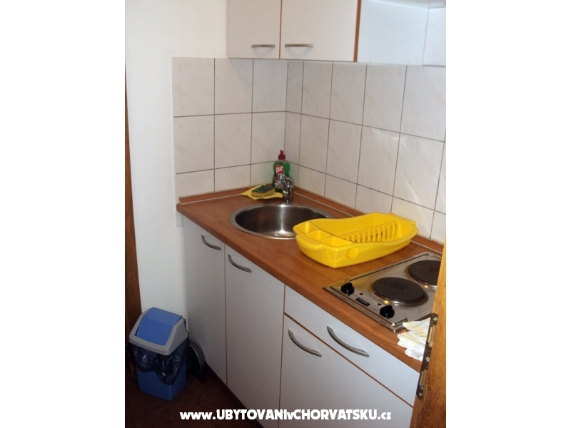 Appartamenti Bilic - Orebić – Pelješac Croazia