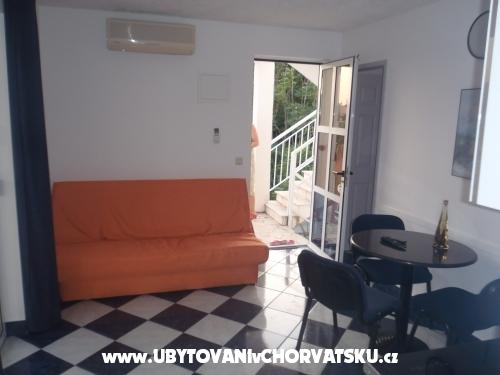 апартаменты Tonko - Orebi� � Pelje�ac Хорватия