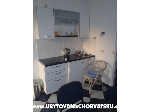 Appartements Tonko - Orebić – Pelješac Croatie