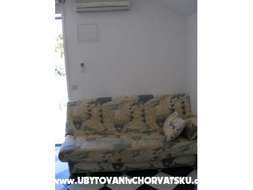 Appartements Tonko - Orebi� � Pelje�ac Kroatien