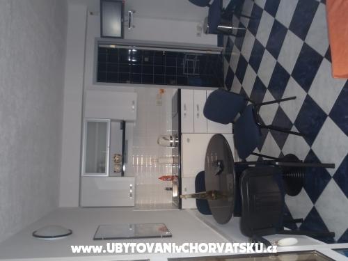 Apartmány Tonko - Orebić – Pelješac Chorvatsko