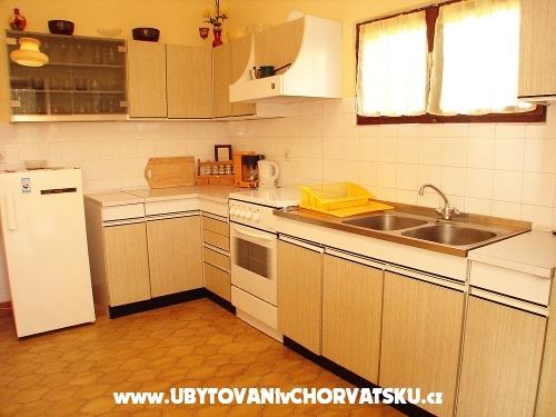 Apartmanok Damira - Orebić – Pelješac Horvátország
