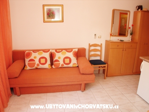 Apartments Damira - Orebić – Pelješac Croatia