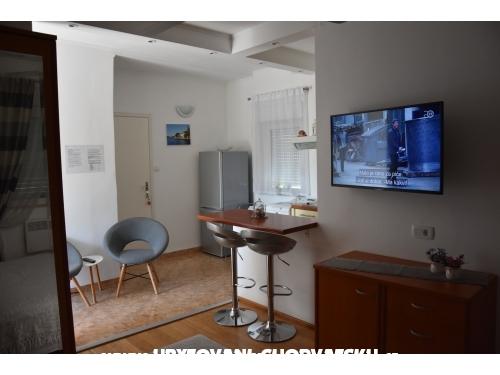 Apartmány Elda - Orebić – Pelješac Chorvátsko