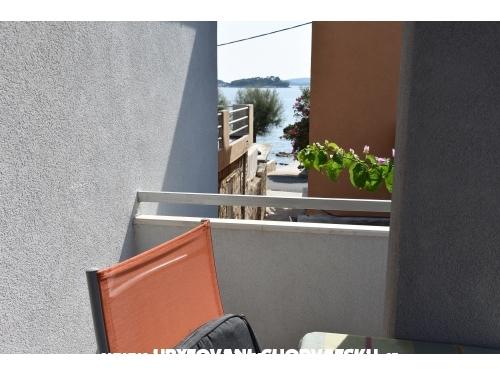 апартаменты Elda - Orebi� � Pelje�ac Хорватия