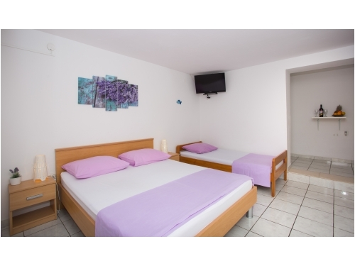 Apartmani Izabela - Orebić – Pelješac Hrvatska