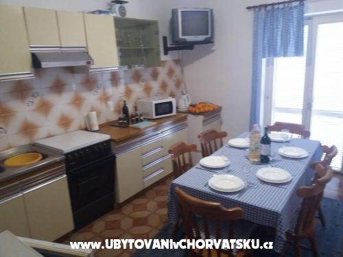 Apartmani JASENKA Orebić - Orebić – Pelješac Hrvatska