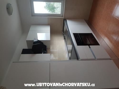 Apartmanok Jurković - Orebić – Pelješac Horvátország