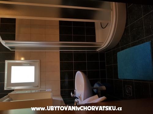 Apartmány Jurković - Orebić – Pelješac Chorvátsko